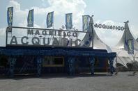 Circo Acquatico Zoopis, Lecco Italia, 05.2013.