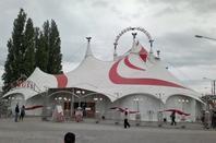 Cirque Arlette Gruss a Mulhouse 2013