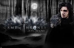 Montage photo Games Of Thrones