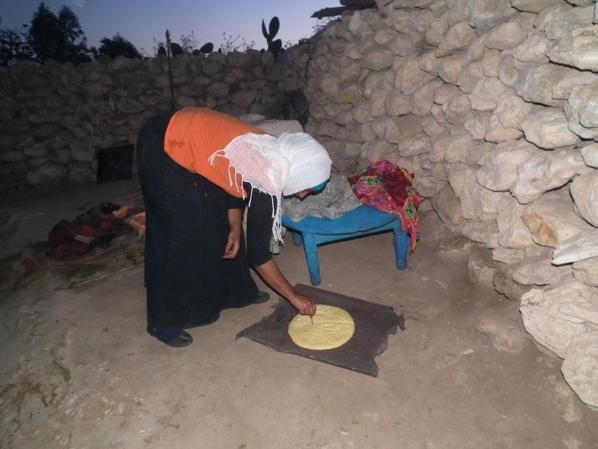Le pain quotidien des femmes
