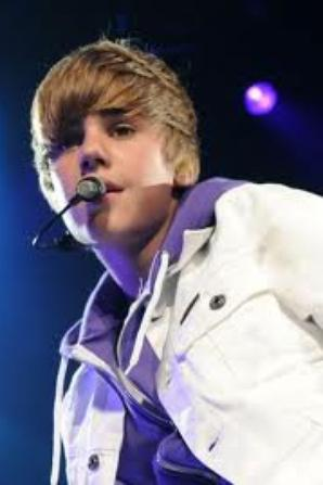 Proud to be a belieber !