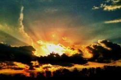 Puissante, Magnifique et Créatrice qu'est la Nature !!!