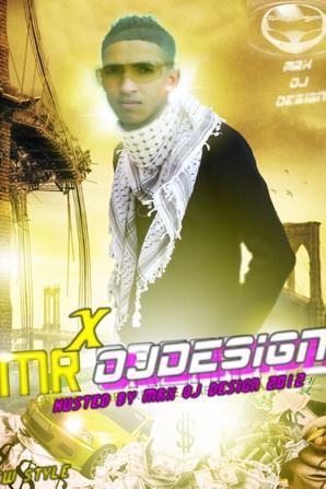 mrx oj design