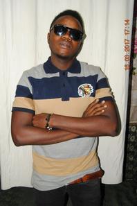 Acteur Guinéen Will Jiallo