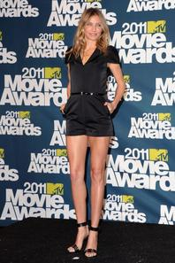 MTV MOVIE AWARDS 2011 !