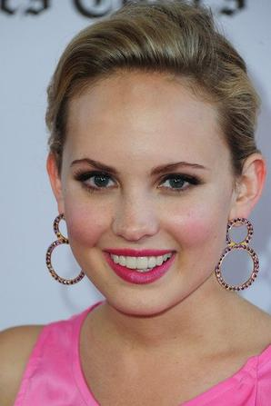 "Meaghan Martin at the premiere of ""Don't Be Afraid Of The Dark"""