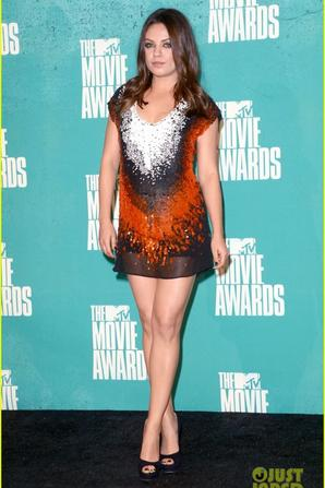 MTV Movie Awards 2012 Part 2