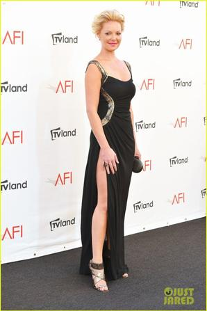 AFI Achievement Ceremony!