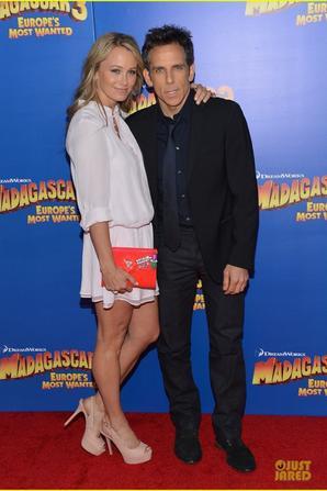 'Madagascar 3' NYC Premiere!