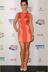 2012 CAPITAL FM SUMMERTIME BALL
