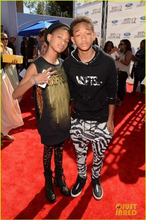 BET AWARDS 2012