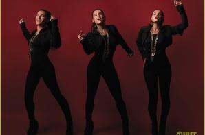 Nelly Furtado Covers 'Para Todos' July 2012