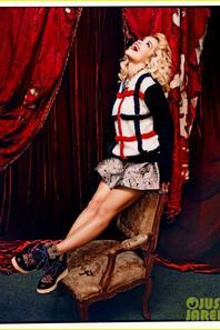 """Rita Ora: """"Asos"""" Cover"""