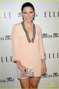 Sophia Bush: 'Miss Me' Album Release Party!