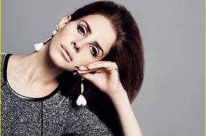 Lana Del Rey: H&M Fall Campaign - First Look!