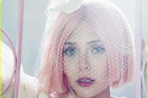 Elizabeth Olsen: 'Bulett Covers'