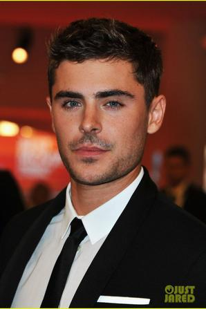 Zac Efron: 'At Any Price' Venice Premiere!