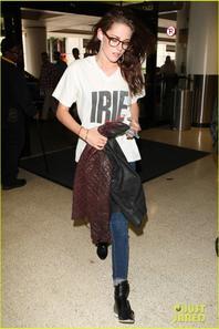 Kristen Stewart Heads to Toronto Film Festival