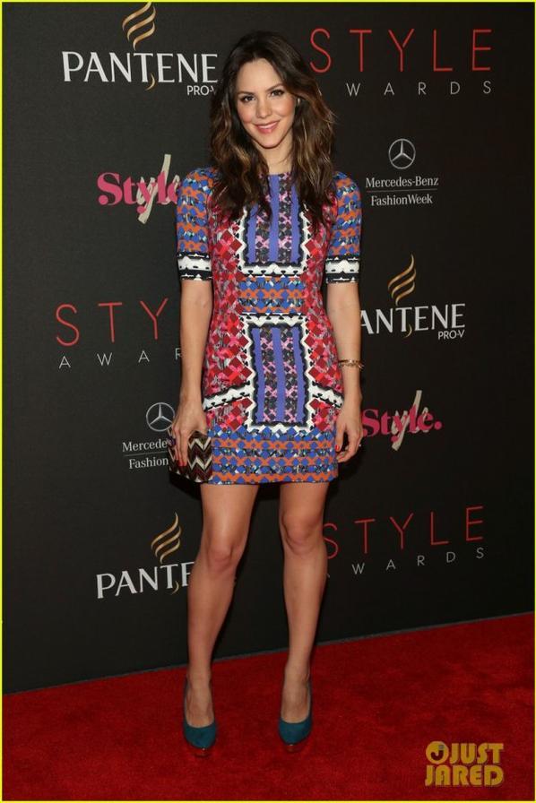 2012 Style Awards!