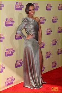 MTV VMA'S 2012