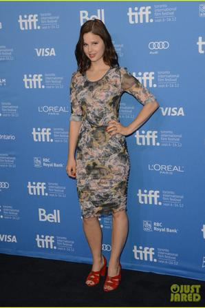 'Spring Breakers' Photo Call at TIFF!