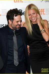 Gwyneth Paltrow: 'Thanks for Sharing' TIFF Premiere!