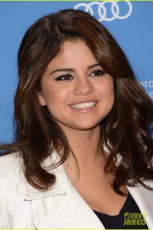 Selena Gomez: 'Hotel Transylvania' Premiere