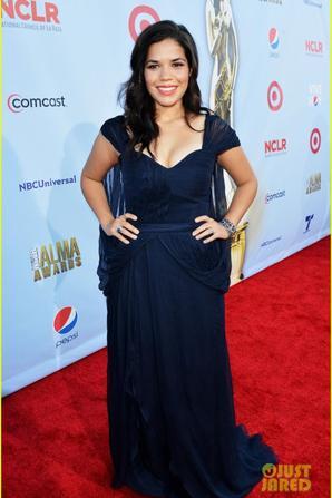 ALMA Awards 2012 !