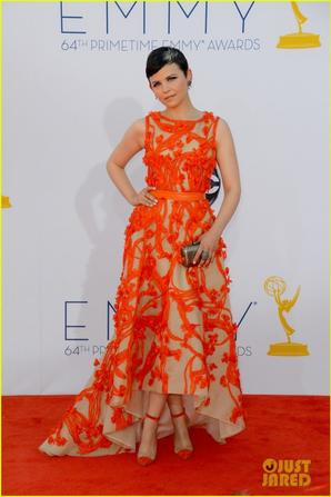 EMMY AWARDS 2012 !