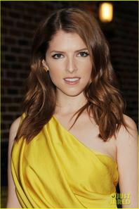 Anna Kendrick: 'Late Show with David Letterman' Visit!