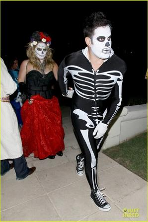 Celebrity Costume Halloween