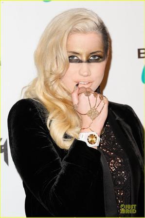 Ke$ha: 'Baby-G' Watch Press Conference!