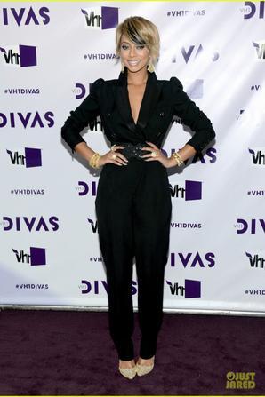 VH1 Divas 2012 Red Carpet!