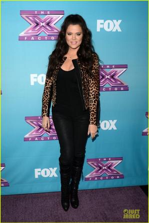 'X Factor' Season Finale News Conference!
