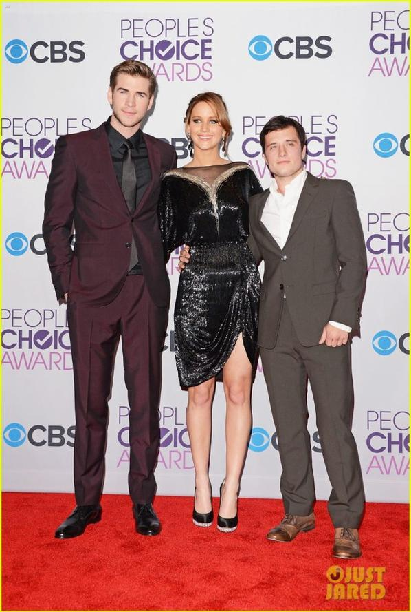 PEOPLE CHOICE AWARDS 2013 !