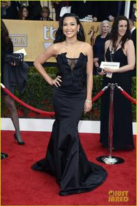 SCREEN ACTORS GUILD AWARDS 2013