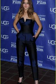 Jennifer Lawrence: Santa Barbara Film Festival Honoree!