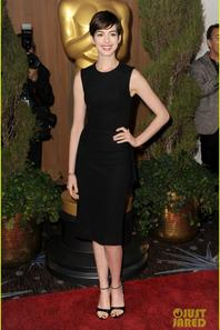 2013 OSCAR NOMINEES LUNCHEON