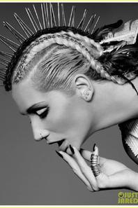 Ke$ha: '7 Hollywood' Inside Feature