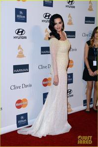 Clive Davis Pre-Grammys Gala 2013