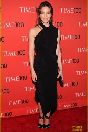 Time 100 Gala 2013 Red Carpet