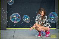 Selena Gomez:  Neo Campaign Pics!