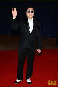 - White House Correspondents' Dinner 2013