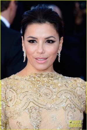 Eva Longoria  'Le Passe' Cannes Premiere!