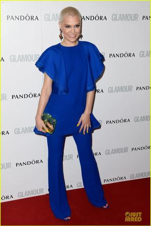 2013 Glamour Women of the year