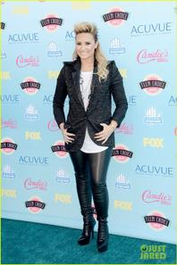 TEEN CHOICE AWARDS 2013 !