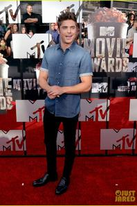 2014 MTV Movie Awards !