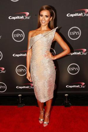 Jessica Alba & Iggy Azalea : ESPY Awards 2014