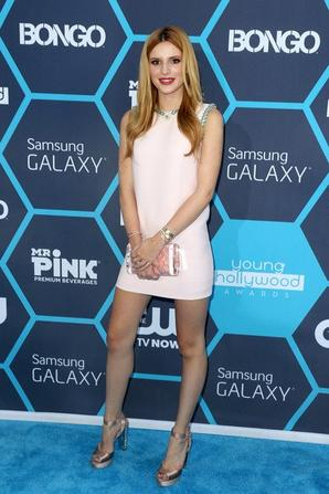 Young Hollywood Awards 2014