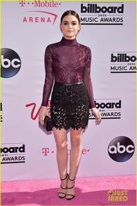 Billboard Music Awards 2016 !